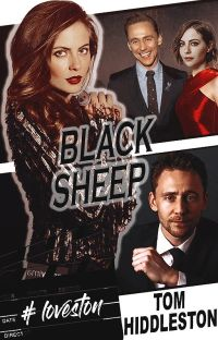 BLACK SHEEP - Tom Hiddleston cover
