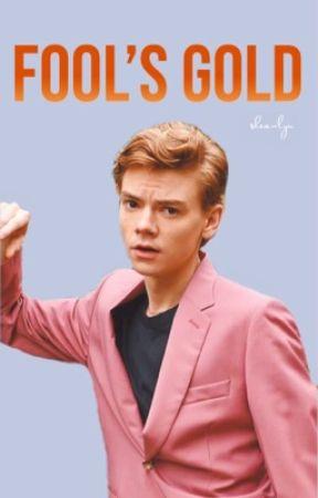 Fool's Gold | Newt TMR Imagines by shea-lyn