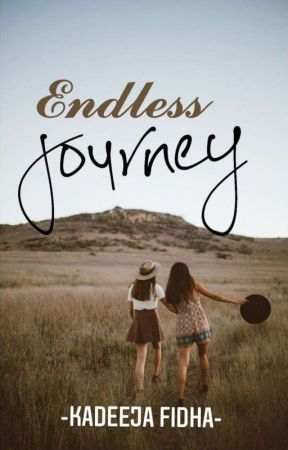 Endless Journey by fidhah21