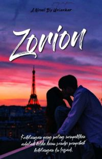 Zorion ✔ cover