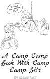 A Camp Camp Book With Camp Camp Sh*t  cover