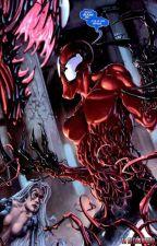 toxic relationships (male reader with symbiote x fem venom/carnage/anti-venom by isaacdt