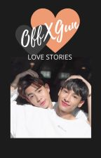 Off X Gun short  love stories by Aleja13051
