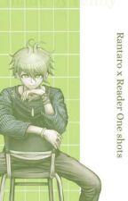 Rantaro Amami x Reader ONESHOTS {DV3} by tired_despairthxt