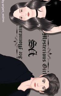 Mysterious girl vs Ice mountain cover