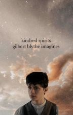~ kindred spirits ~ gilbert blythe imagines by kay_choi