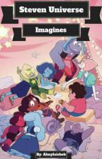 Steven Universe Imagines by Ahnylaisbob