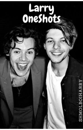 Larry Stylinson Fluff l.s by shmolboiharry