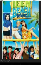 Me, Myself, and The Tide (Seacat x reader) Teen Beach Movie by The_4th_Baudelaire