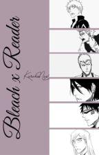 Bleach x reader by KuronaNox