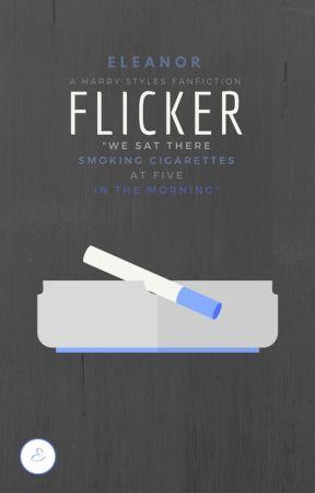 Flicker (H.S) by polaroidlou