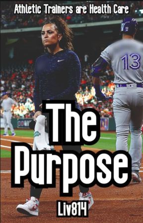 The Purpose by liv814