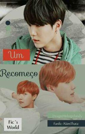 Um recomeço - Yoonseok  by artsvant