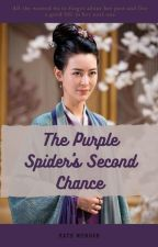 The Purple Spider's Second Chance by kate_mrgn