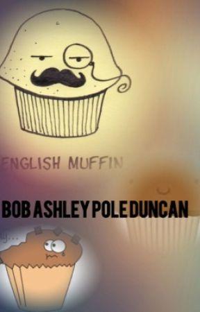 Bob Ashley Pole Dunkin by teddy03