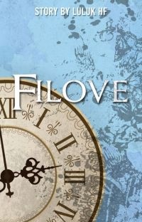 FILOVE cover