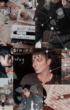 Michael Jackson imagines -My true love by Livinginthe_80s8
