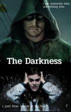 The Darkness by elizabethokoye034