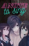 A Note to Sing [On-Going] cover