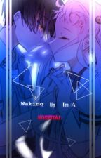 Waking Up In A Hospital || Hanako x Yashiro || (Hospital AU) [OFFLINE] by HanakoWritesStories