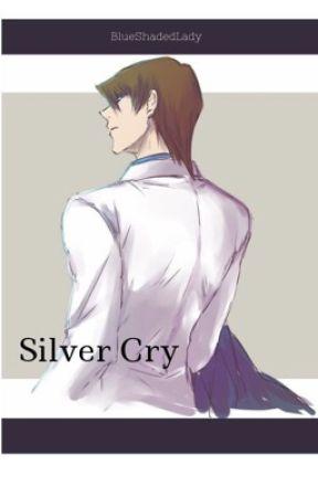 Silver Cry by BlueShadedLady