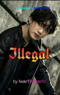 IlleGal cover
