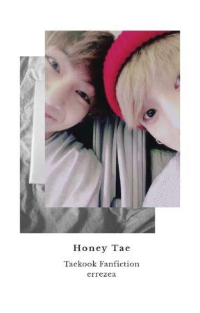 honey tae | taekook by errezea
