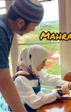 Mahram by rengnorjo
