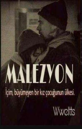 ɱąƖɛʑყơŋ ✴ by Hatera-Mahzeni