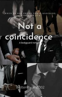 NOT A COINCIDENCE cover