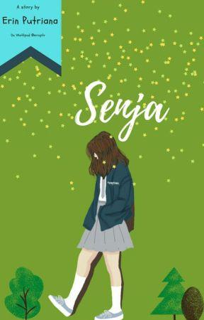 Senja by humankaktus