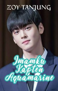3. Imamku Kapten Aquamarine cover
