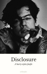 Disclosure [h.s] cover