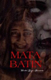 MATA BATIN ✓ cover
