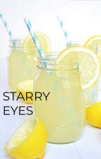 starry eyes → levan by baaoinkmoo