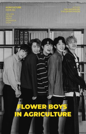 Flower Boys in Agriculture by projectauday6