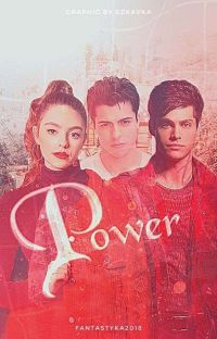 Power | A.L. || R.S. | cover
