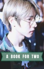A Book for Two   RENJUN by lost_in_neocity
