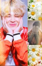 My Mate Is Too Shy {Jiminxreader} by Elvenmuggle