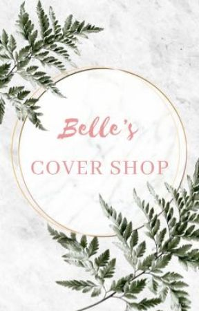 Belle's Cover Shop by ABrunetteGirl