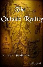 The Outside Reality by rainbringer