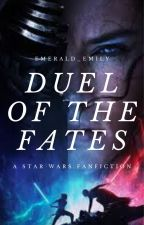 Star Wars Episode IX: Duel of the Fates by Emerald_Emily