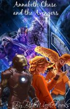 Annabeth Chase and the Avengers by BlueWaffleBooks