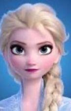 Frozen 1 ( Elsa x female reader) by MsDraken25