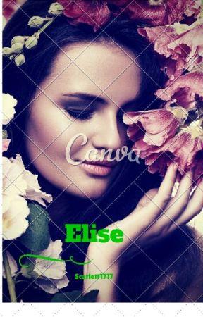 Elise (saga Saint Croix 2) by Scarlett1717