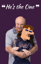 Michael Afton x Dr. Phil // ❝He's the One ❞ by michaelroni_