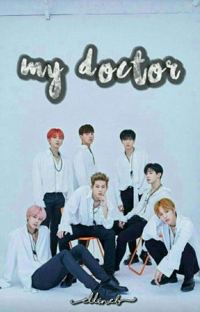 My Doctor [Jookyun] by EllineB