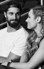 Little Moments - Becky/Seth by writingwrestling