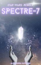 SPECTRE-7 by AllieKatBooks