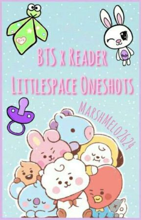 Little Reader x BTS Oneshots by MarshMelo2624